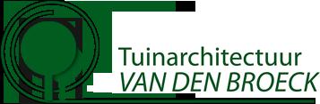 Logo VDB Tuinarchitectuur